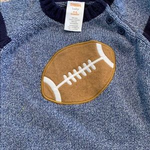 Gymboree Shirts & Tops - Boys Gymboree sweater size 3-6 month